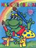 Praca zbiorowa - Żaba Magiczne obrazki
