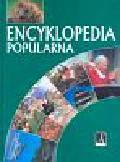 Encyklopedia popularna + CD/gratis/