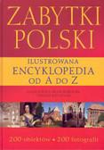 Praca zbiorowa - Zabytki Polski