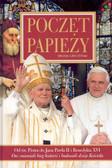 Praca zbiorowa - Poczet papieży