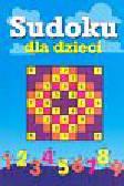 Praca zbiorowa - Sudoku dla dzieci