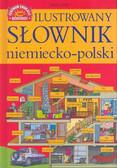 Praca zbiorowa - Ilustrowany słownik niem-pol
