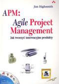 Highsmith Jim - APM: Agile Project Management