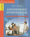 Hartley Peter - Komunikowanie interpersonalne
