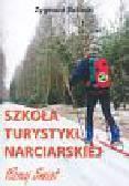 Skibicki Zygmunt - Szkoła turystyki narciarskiej