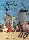 Cervantes Miguel - Don Kichot z Manczy