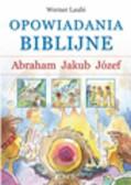 Laubi Werner - Opowiadania biblijne