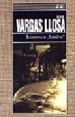 Vargas Llosa Mario - Rozmowa w 'Katedrze'