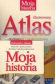 Błaut M - Moja historia 6 podręczn/Atlas do hist cz 2