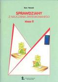 Nowak Ewa - Sprawdziany z nauczania zintegrowanego kl.2