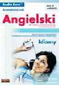 Dorota Koziarska, Victoria Atkinson - Angielski dla średniozaawansowanych Idiomy Audio Kurs