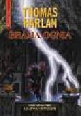 Harlan Thomas - Brama ognia