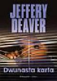 Deaver Jeffery - Dwunasta karta