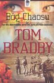 Bradby Tom - Bóg Chaosu