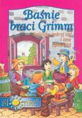Grimm Jakub i Wilhelm - Stoliczku nakryj się! i inne opowieści
