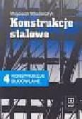 Włodarczyk W. - Konstrukcje stalowe Konstrukcje bud 4