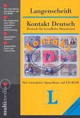 Kontakt Deutsch. Deutsch fur berufliche Situationen CD-ROM + Książka