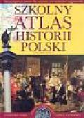 Małecki Aleksander - Szkolny atlas historii Polski
