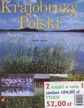 Praca zbiorowa - Krajobrazy Polski PAK Miejsca święte
