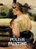 Janusz Fogler - MALARSTWO POLSKIE W.ANG