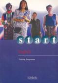 Start English + CD/gratis/