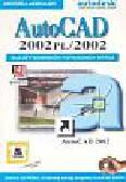 Jaskulski Andrzej - AutoCAD 2002PL/2002 dla użytkowników poprzednich wersji