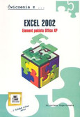 Kopertowska M. - EXCEL 2002 Element pakietu Office XP- ćw