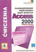 Zaawansowane możliwości baz danych Access2000