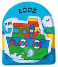 Ja pływam Łódź