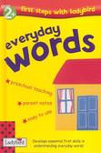 Praca zbiorowa - First steps with ladybird. Everyday words
