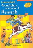 Praca zbiorowa - Grundschulwoertbuch Deutch
