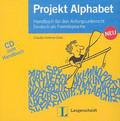 Volkmar-Clark Claudia - Projekt Alphabet Neu, płyta CD