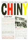 Polit Jakub - Chiny Historia państw świata w XX wieku