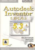 Autodesk Inventor 5.3 PL/5.3