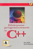 Bulka D. - Efektywne programowanie w C++