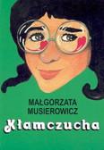 Musierowicz Małgorzata - Kłamczucha nowe wydanie /Akapit Press/