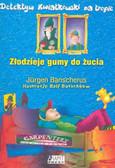 Banscherus Jurgen - Złodzieje gumy do żucia