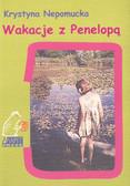 Nepomucka Krystyna - Wakacje z Penelopą /Akapit Press/