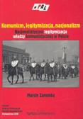 Zaremba Marcin - Komunizm legitymizacja nacjonalizacja 2