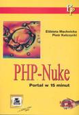 PHP-NUKE  Portal w 15 minut
