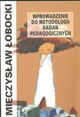 Łobocki Mieczysław - Wprowadzenie do metodologii badań /Impuls/
