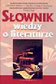 Słownik wiedzy o literaturze
