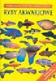 Dawes John A. - Ryby akwariowe poradnik encyklopedyczny
