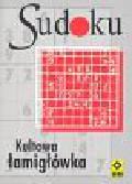 Sudoku Kultowa łamigłówka