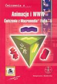 Świedrska M. - Animacje i WWW - ćw. z Macromedia Flash 5