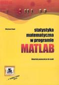 Regel Wiesława - Statystyka matematyczna w Matlab