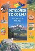 Kaczmarek Tomasz i inni - Geografia Polski Encyklopedia szkolna