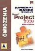 Karolewski Igor - Zaawansowane możliwości programu Microsoft Project 2000 wersja polska. Ćwiczenia