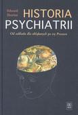 Praca zbiorowa - Historia psychiatrii