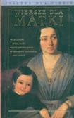 Praca zbiorowa - Wiersze dla matki